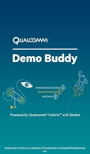 Demo Buddy- screenshot thumbnail