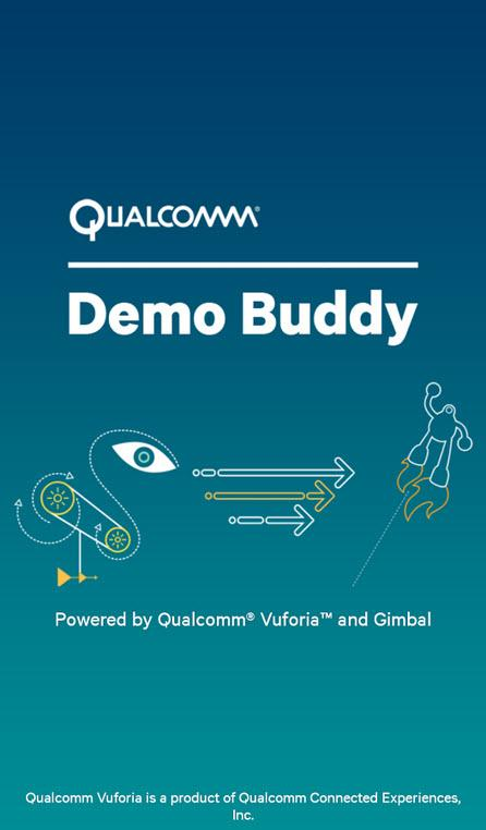 Demo Buddy- screenshot