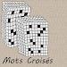 French crosswords Icon