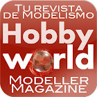 HOBBYWORLD MAGAZINE icon