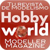 HOBBYWORLD MAGAZINE