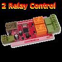 PLC 2 relay remote control net APK
