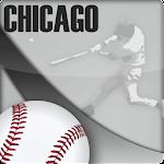 Chicago W.S. Baseball Fan