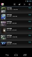 Screenshot of Img Compress Free