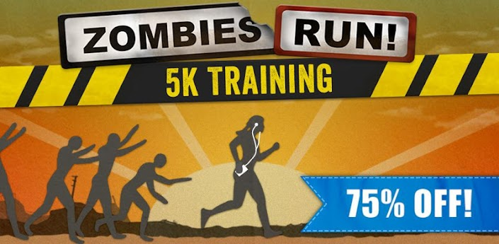 Zombies, run! on the Play Store