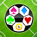 Soccer Betting Game Livescores logo