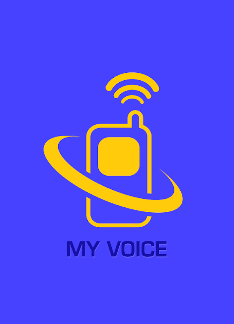 #1. MY VOICE (Android)