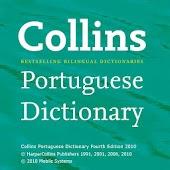 Collins Portuguese_Dictionary