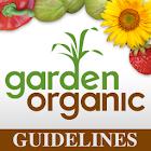 Organic Gardening Guidelines icon