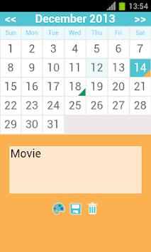 Download Free Monthly Calendar App Apk Latest Version App For