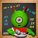 Maths Vs Martians icon