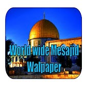 World Wide Mesajid Walpaper