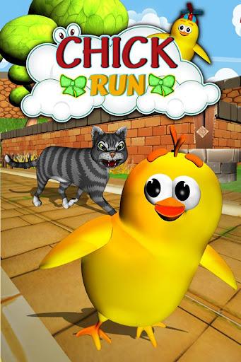 Chicken Run 3D