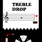 Treble Drop