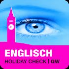 ENGLISCH Holiday Check  GW icon
