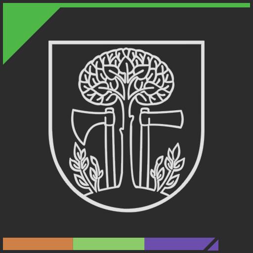 Myślenice.pl LOGO-APP點子