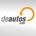 Deautos.com logo