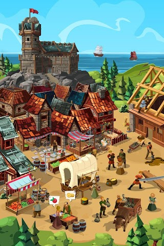 android Empire: Four Kingdoms Screenshot 12