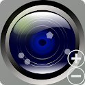 [High Quality]silent camera2 icon