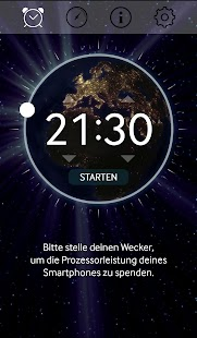 Samsung Power Sleep - screenshot thumbnail