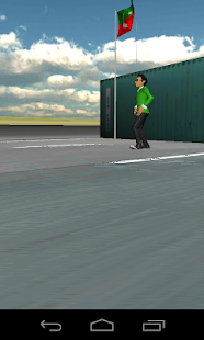 Container Run - screenshot thumbnail