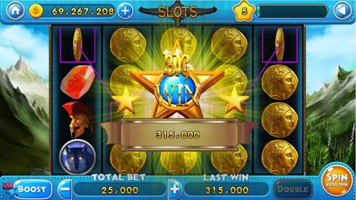 Slots - Casino Slot Machines 1.8 9