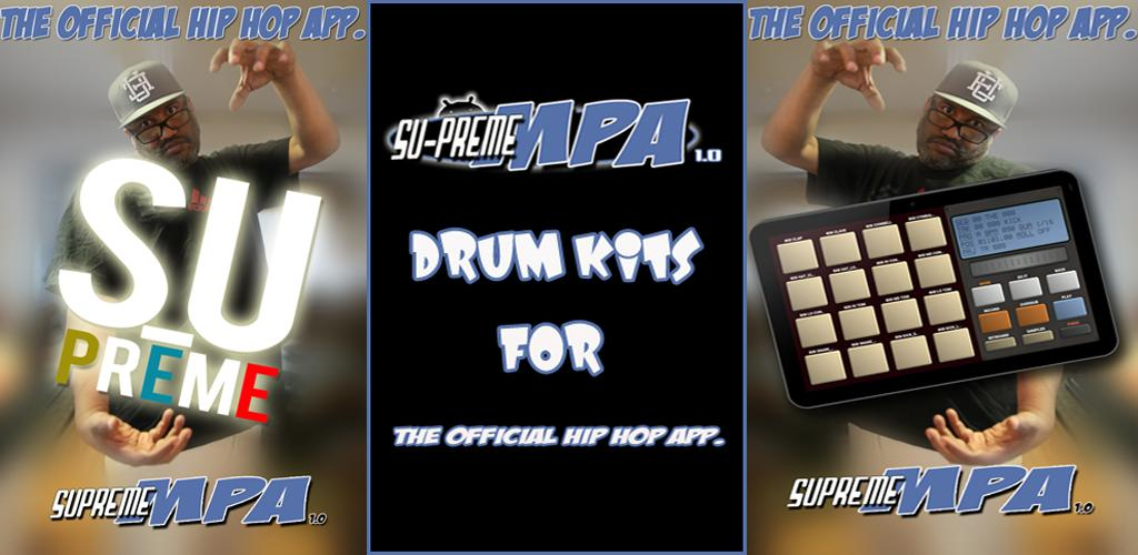 SuPreme Kit 1 0 Apk Download - com boombappz supremekit APK free