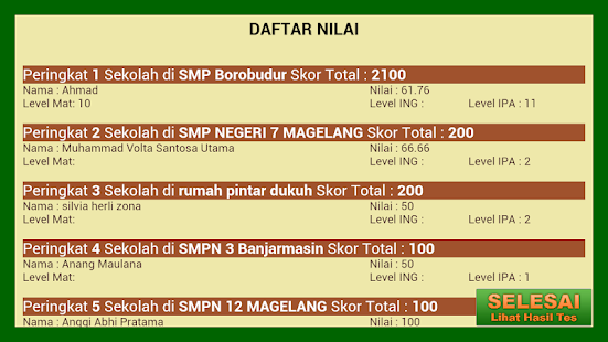 Download To Ujian Nasional Smp Mat Apk On Pc Download Android Apk Games Amp Apps On Pc