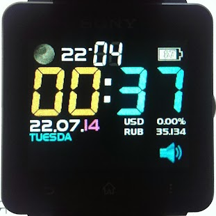 BtConnect for Sony SmartWatch