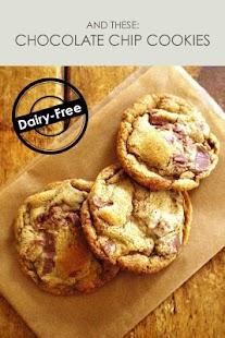 Dairy Free Dessert Recipes - screenshot thumbnail