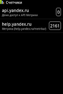 Яндекс.Метрика Metrix Pro