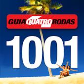 1001 Lugares no Brasil para co