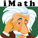 Mad Math logo