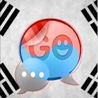 GO SMS PRO Theme Korea icon