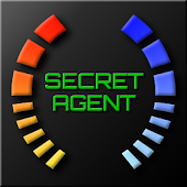 Secret Agent Watchface