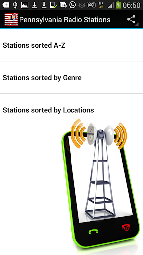 Pennsylvania Radio Stations