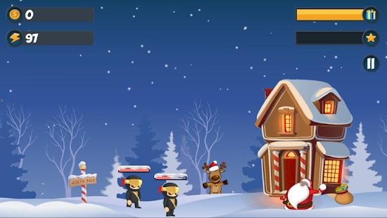 Santas-Christmas-Slam 2