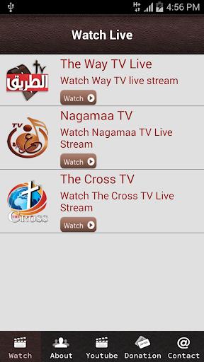 The Way TV