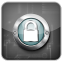 FingerPrint Wallpape Lock icon