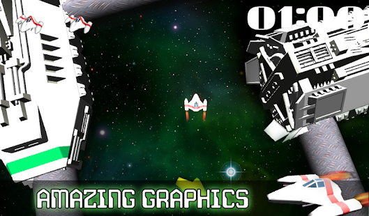 免費街機App|Space Galactic Adventure 3D|阿達玩APP