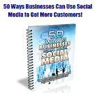50WaysBusinessesCanUseSocialMe icon