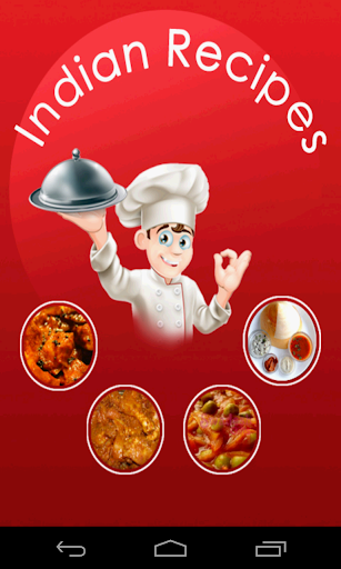 Indian Recipes Famous