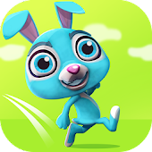 Jumpy the Bunny – Fly & Jump