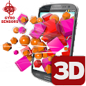 My 3D Image Gyro Depth Effect icon
