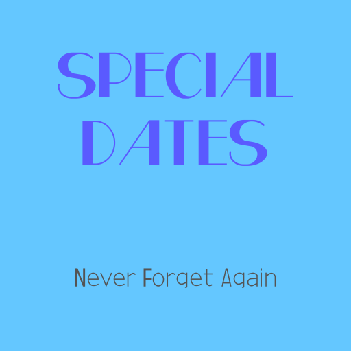 Special Dates 工具 App LOGO-APP試玩