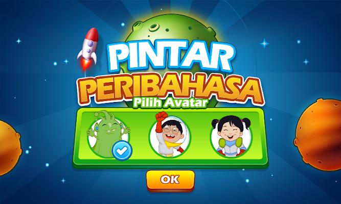 Pintar Peribahasa - screenshot