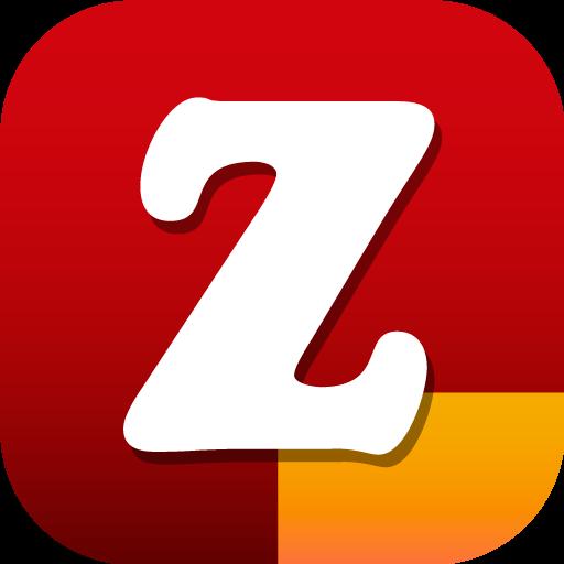 Z名片 張哲銘 最Z-HIGH的名片 Zcard 社交 App LOGO-硬是要APP