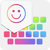 iKeyboard - emoji , emoticons