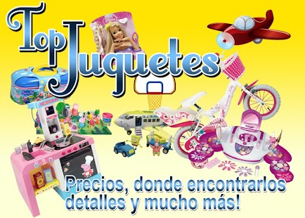 Encontrar juguetes agotados - screenshot thumbnail