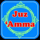 Juz Amma Audio dan Terjemahan